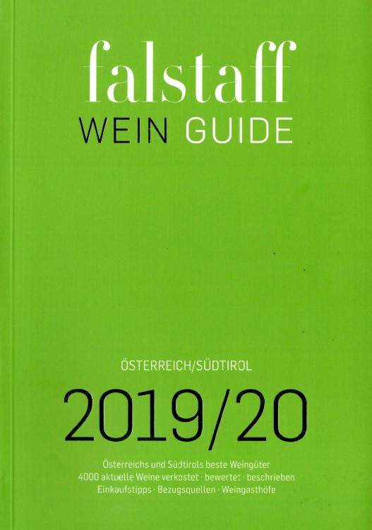 Falstaff 2019/20 Cover