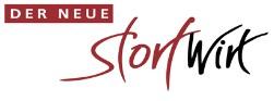 Storfwirt Logo